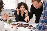 Có một thương hiệu socola nổi tiếng trả bạn gần 300k/giờ để ăn socola miễn phí, bạn có làm không ?